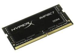 Kingston 16 Gb SO-DIMM DDR4 2400 MHz (HX424S14IB/16)