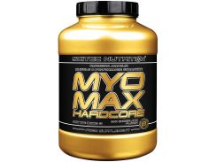 Scitec Nutrition MyoMax Hardcore 3080 g /22 servings/ Cranberry Creamy