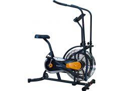 Usa Style Air bike XXX502 Yellow