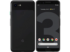 Google Pixel 3 4/64GB Just Black