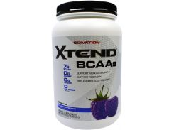 Scivation Xtend BCAAs 1248 g /90 servings/ Blue Raspberry