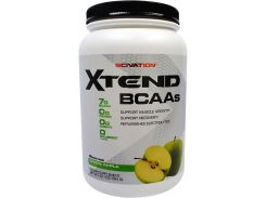 Scivation Xtend BCAAs 1194 g /90 servings/ Green Apple
