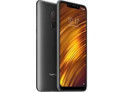 Xiaomi Pocophone F1 6/128Gb Black (Global)