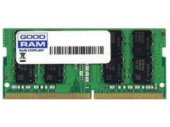 Goodram DDR4 8GB 2666 MHz (GR2666S464L19S/8G)