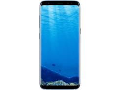 samsung galaxy s8 single 64gb blue g950f
