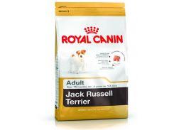 Корм для собак Royal Canin Jack Russel Adult, породы джек рассел, 7.5кг