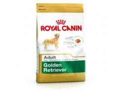 Корм для взрослых собак Royal Canin Golden Retriever Adult, породы золотой ретривер, 12 кг