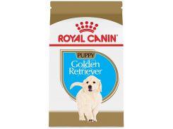 Корм для щенков Royal Canin Golden Retriever puppy, породы золотой ретривер, 12 кг