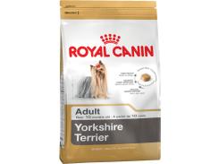 Корм для собак Royal Canin Yorkshire Terrier 28, породы йоркширский терьер, 7.5 кг