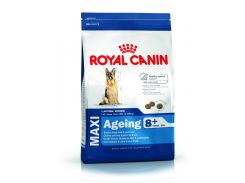 Корм для собак Royal Canin Maxi Ageing 8+, крупных размеров старше 8 лет, 15 кг