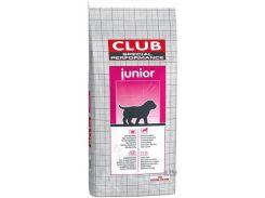 Корм для щенков Royal Canin Club Pro Junior профессиональный, 20 кг