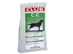 Корм для собак Royal Canin Club CC, с нормальной активностью, 20 кг
