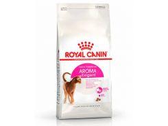 Корм для привередливых кошек Royal Canin Exigent AROMATIC, 10 кг