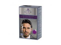 Крем-краска для мужчин Kallos Glow Long Lasting Cream Hair Colour 40 мл 100