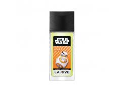 Детский парфюмированный дезодорант для мальчиков STAR WARS DROID, 80 мл