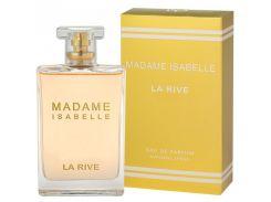 Женская парфюмированая вода MADAME ISABELLE,90 мл