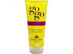 Гель для душа Kallos GOGO освежающий