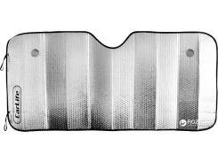Шторка солнцезащитная CarLife 1500 х 800 мм
