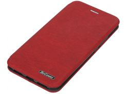 Чехол-книжка BeCover Exclusive для Samsung Galaxy M20 SM-M205 Burgundy Red