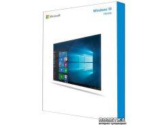Операционная система Windows 10 Домашняя 32/64-bit Русский на 1ПК (коробочная версия, носитель USB 3.0) (KW9-00502)