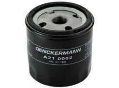 Фильтр масляный Denckermann 0650401 WL7129
