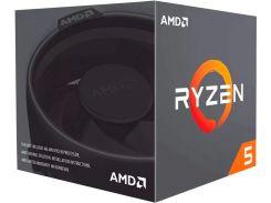 Процессор AMD Ryzen 5 1600 3.2GHz/16MB  sAM4 BOX