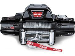 Автолебедка Warn Zeon 10 24 В (без троса)