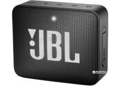 Акустическая система JBL Go 2 Black