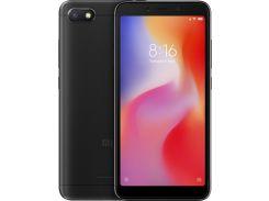 Мобильный телефон Xiaomi Redmi 6A 2/16GB Black