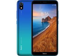 Мобильный телефон Xiaomi Redmi 7A 2/32GB Gem Blue (Международная версия)