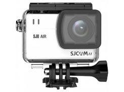 Видеокамера SJCAM SJ8 Air White с аксессуарами