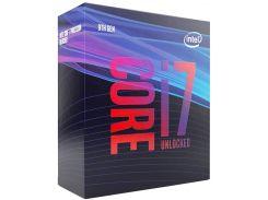 Процессор Intel Core i7-9700K 3.6GHz/8GT/s/12MB  s1151 BOX
