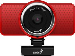 ECam 8000 Full HD Red
