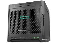 Сервер HPE MicroServer Gen10 X3216/200W/1Y Warr (873830-421)