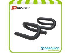 Упоры для отжиманий скрученные Hop-Sport