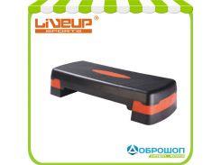 Степ-платформа регулируемая Power Step LS3168A