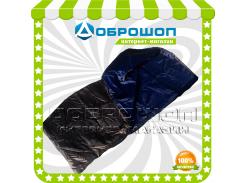 Спальник - одеяло с компрессионным мешком, спальный мешок «Camping Leto»