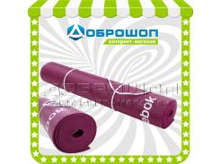 Нескользящий коврик для йоги «Reebok» 1730х610х4 мм