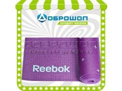 Коврик для растяжки и йоги «Reebok» 1730х610х4 мм