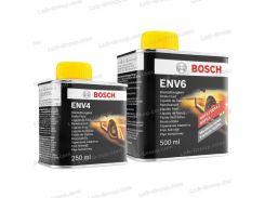Жидкость тормозная Bosch ENV4 0,25лBosch