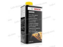 Жидкость тормозная Bosch ENV4 1лBosch