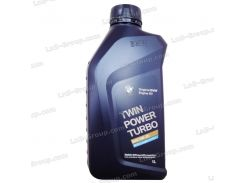 Масло моторное BMW Twin Power Tubo Oil Longlife-14 FE+ 0W-20 1лBMW