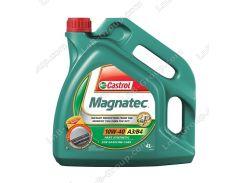 Magnatec 10W-40 A3/B4 4LCastrol