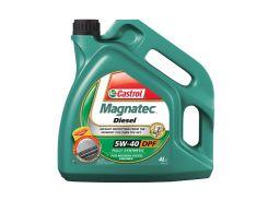 Magnatec Diesel 5W-40 B4 4LCastrol