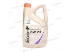 Масло моторное Comma Eco-F 5W-20 5лComma