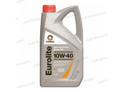 Масло моторное Comma Eurolite 10W-40 2лComma