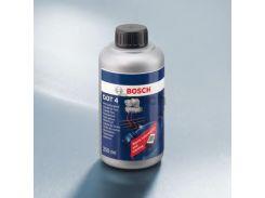 Тормозная жидкость 0.250л (DOT 4) BoschBosch