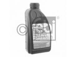 Жидкость тормозная FEBI DOT 4 (1л)Febi