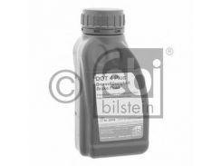 Жидкость тормозная FEBI DOT 4 Plus (0,25л)Febi