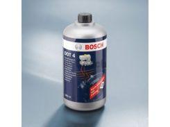 Тормозная жидкость 1л (DOT 4) BoschBosch